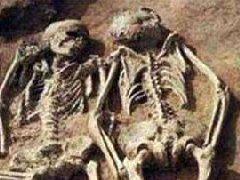 内蒙古4米巨人是真的吗,史前巨人是真的假的?(揭秘)