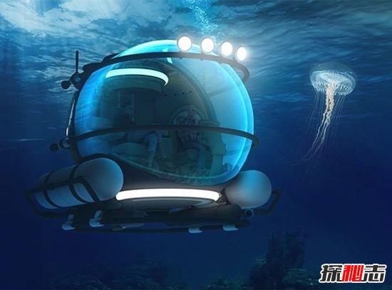 人类为什么不探索深海,人类到达的最深海底是多深(10916)