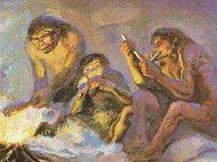 人类进化历程,古猿到人类的进化过程详解