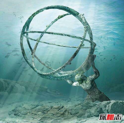 人类灭绝后地球的图片