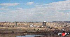世界上十大煤矿 第一来自美国资源达23亿吨