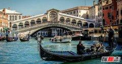 世界上美丽的十大城市 威尼斯风景如画温哥华相当宜居