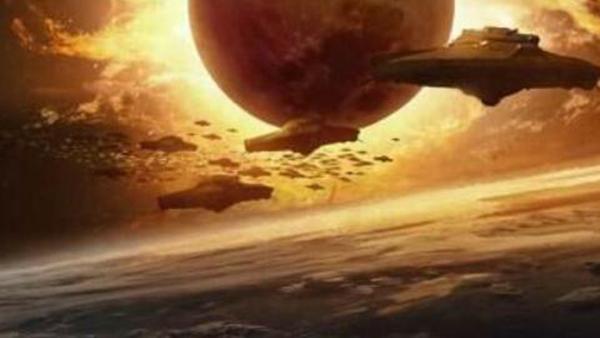三体外星人真的存在吗图片