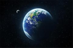 地球的直径多大 地球的尺寸大小是多少(12756千米)