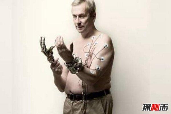 超人類主義:將加強版人類變為現實,冷凍人體植入芯片