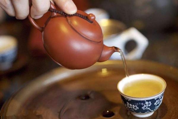 泡茶效应是什么意思?从泡茶中悟出的公平效应
