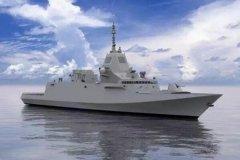 护卫舰的作用是什么?吨位虽小但护航力强(被称海上卫士)