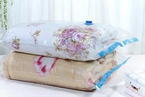 棉被能压缩吗,短期存放可以(长期存放会损害棉被)