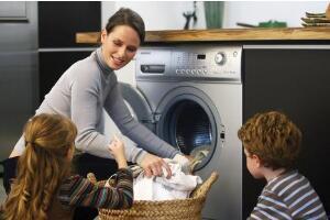 呢大衣能用洗衣机洗吗,大多数不能(干洗或手洗)