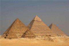 古埃及人的头骨为什么这么长 古埃及人头骨长原因是什么