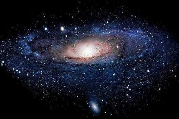 宇宙诞生史图片