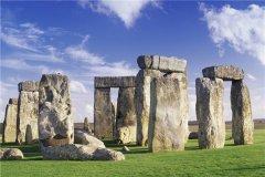 英国巨石阵是什么人的遗址 修建了3000年(凯尔特人遗址)
