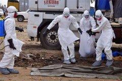 埃博拉病毒为什么会突然消失 埃博拉病毒消失的原因是什么