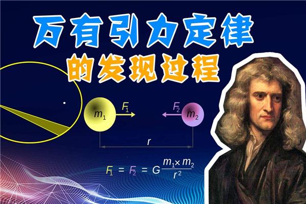 影响世界的十大物理定律 揭秘世界和宇宙的规律(重大发现)