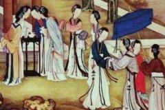 古代女人的三从四德具体指什么 三从四德的思想禁锢
