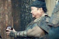中国古代的将军们为何没有八块腹肌 行军作战需要大量脂肪