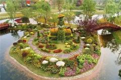 世界上最小的公园:面积只有0.29平方米(设施齐全)