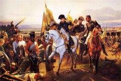 法兰西王国包括了哪几个王朝:六个王朝(一千年封建统治)
