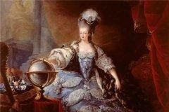 法兰西最后的皇后:玛丽·安托瓦内特(临危不惧)