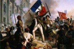 反法联盟为什么不杀拿破仑:杀拿破仑没好处(英国作梗)