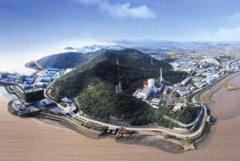 中国最大核电站:秦山核电站,中国自行设计建造和运营