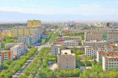 中国最大的县:若羌县,约20.23万平方千米