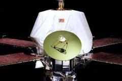 第一个登陆火星的探测器:水手4号探测器,回传火星照片