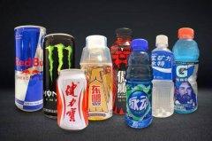 体质能量饮料是酸性还是碱性:碱性,含有钾、钠、钙等