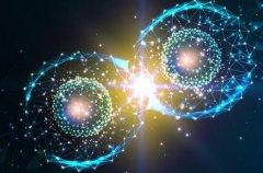 反物质是什么东西:假想的物质形式,由反粒子构成