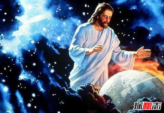 七维空间之谜,传闻上帝是7维空间的人?(无所不能)