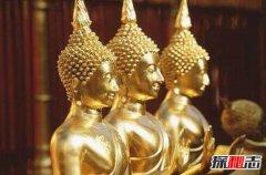 去了泰国不要拜佛?泰国拜佛不能轻易许愿(谣言)