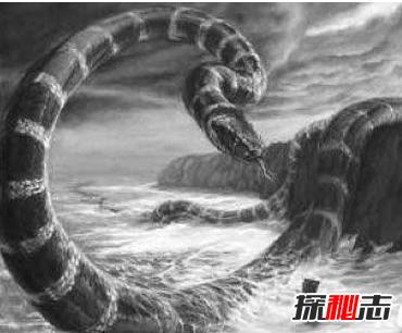 有哪些北欧神话怪物?北欧神话中的十大怪物