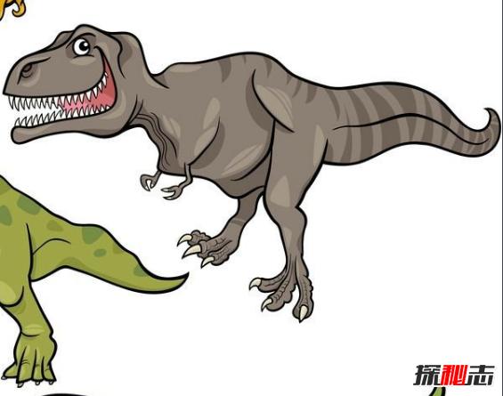 有人拍到了大恐龙,恐龙现在还存在吗?