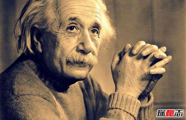 爱因斯坦大脑开发多少:13%,被切成约200片,研究43年
