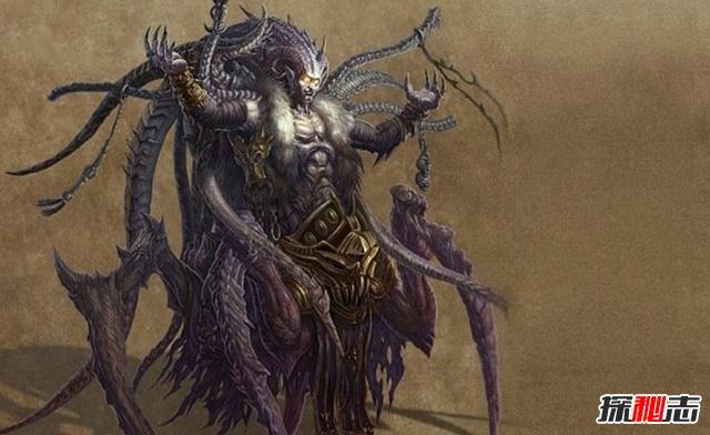圣经十二恶灵揭秘 圣经十二恶魔都是谁?(不是真实存在)