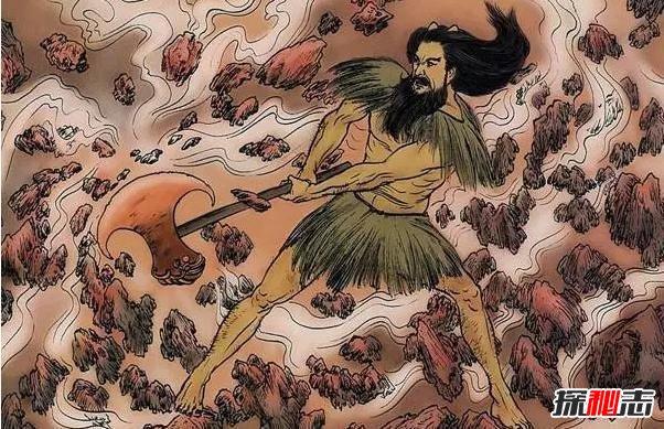 外星人已潜伏地球5000年, 中国人是外星人的后代吗?