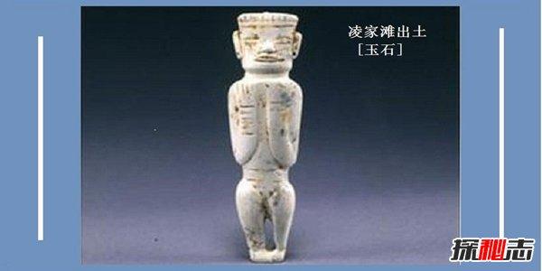 中国最神秘的史前文明之谜,三大史前遗迹发现超文明痕迹