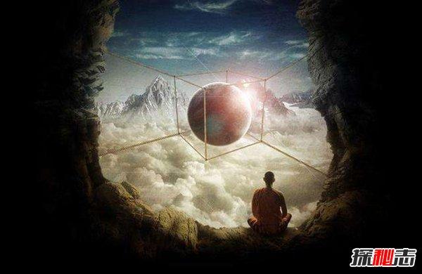 五维空间真的存在吗?五维空间竟然能让人类时空旅行