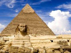 爬上金字塔的人都会死?金字塔是否有诅咒存在
