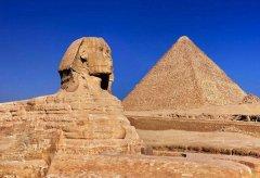 古埃及最可怕的诅咒 发出诅咒的古埃及公主