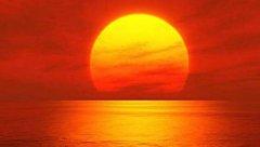 太阳上面有什么?可以进入太阳内部吗