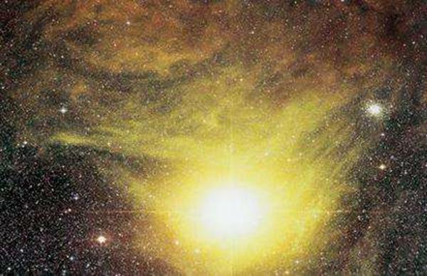 超巨星的基本情況 超巨星的重要特點