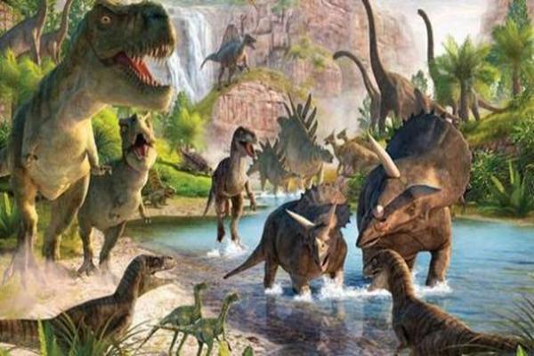 地球文明空白的30亿年,地球46亿年人类才诞生几百万年