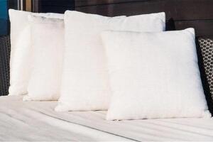 枕头是硬的好还是软的好,过硬过软都不好(软中带硬最好)