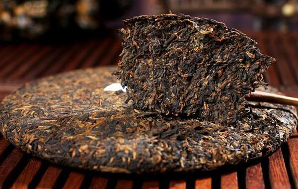 普洱茶的保质期是多长时间图片