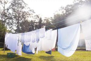 床单被套多久洗一次,夏季半月洗一次(冬季一月洗一次)