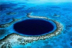 大蓝洞的可怕之处 大蓝洞里有什么让人捉摸不透