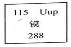 115号元素有多恐怖 传闻元素115可以扭曲时空?