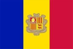 德意志四大公国:包括安道尔公国(以天主教为国教)