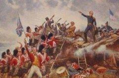 美国独立战争为什么能打败英国:其他国家的援助(多国参战)